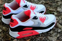 Nike Air Max for Women. Want