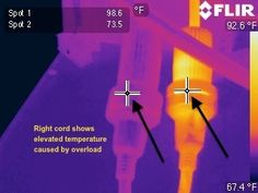 . Thermal Imaging, Photo And Video