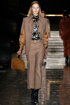 mytheresa.com - Miu Miu - HOUNDS-TOOTH CAPE - Luxury Fashion for Women / Designer clothing, shoes, bags
