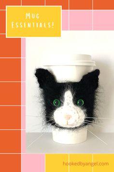 Crochet Cat Bed – Super Big Chunky Yarn » Loganberry Handmade | 354x236