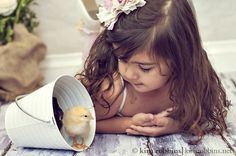Easter Mini Session ideas