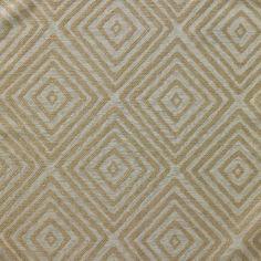 Tissu brodé Maori