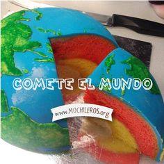Prueba los sabores del mundo!nmochileros.orgnn#viajes #viajeros #mochileros #travel #wanderlust #viajar #mochilero #inspiracion #backpacker #backpacking