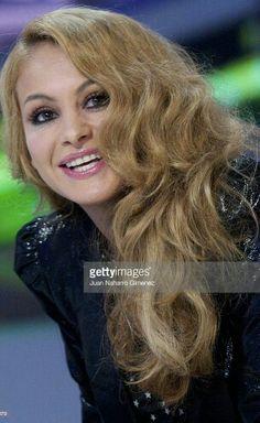 Paulina rubio dosamantes 2015