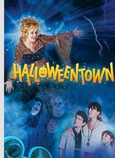 halloweentown grandma