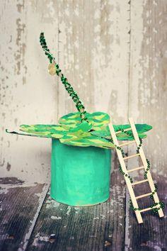 St. Patrick's Day Leprechaun Trap #2
