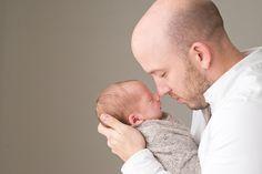 Newborn with dad nose to nose pose Newborn Baby Photos, Newborn Baby Photography, Newborn Pictures, Newborn Photographer, Natural Light, Maternity, Dads, Organic, Poses