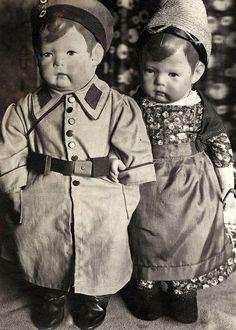 Käthe Kruse poppen 1918 a | Flickr - Photo Sharing!