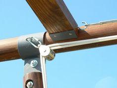 Pergola With Retractable Roof Key: 2573438310