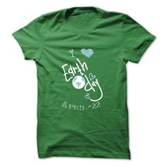 Earth Day T-Shirts, Hoodies. CHECK PRICE ==► https://www.sunfrog.com/LifeStyle/Earth-Day-30080896-Guys.html?id=41382