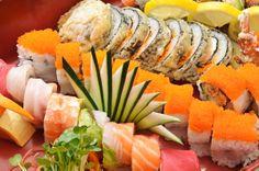tasty sushi from sushi garden - Sushi Garden Tucson