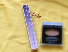 #marykay #makeup #cosmetics #beauty #face_cosmetics #lipstick #rouge #trendy #sheer_lipstick #mary_kay #marykay_rouge #tipMary Kay - Endless performance - Púdrová podkladová báza a kontúrovacia ceruzka na oči