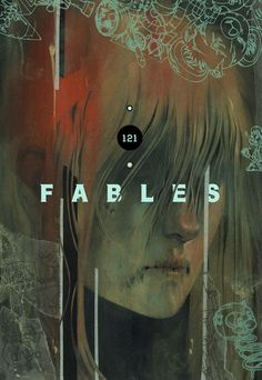 fables 121. by joao ruas.