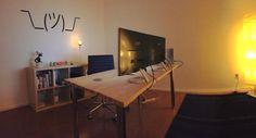 New Office _(ツ)_/