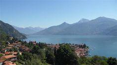 Amazing nature in  Menaggio, Lake Como, Italy