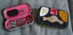 Altoids Tins (Because You Can't Get Enough of Them)