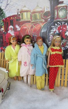 (3) Excitement for Christmas - Polar Express | Flickr - Photo Sharing!
