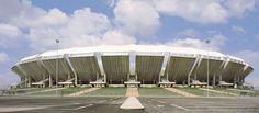 San Nicola Stadium in Bari, Italy  http://architecture.about.com/od/greatbuildings/ig/Stadium-and-Arena-Pictures/San-Nicola-Stadium.-9aH.htm#step-heading