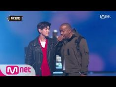 East Asia Addict: [LIVE+MP3] Timbaland & Eric Nam - Body (2016 MAMA)...