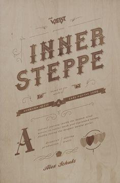 inner steppe  http://www.behance.net/gallery/Inner-Steppe/3203873