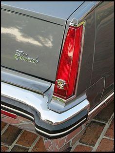 1985 Cadillac Eldorado Original Car, 15,000 Miles presented as lot L64 at Kissimmee, FL 2013 - image10