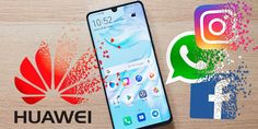 Old Huawei phones would not receive any more updates Huawei Phones, Political Issues, Previous Year, Bad News, Romper, Product Launch, Google, Instagram, Social Networks