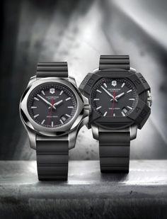 5da5671ae51 Two Victorinox Swiss Army Watches Celebrate Two Victorinox Anniversaries