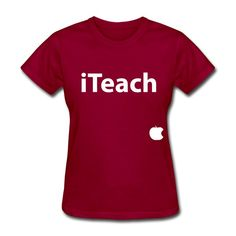 iTeach - Kreative in