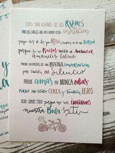 buscando tarjetas de boda o invitaciones de boda originales?!