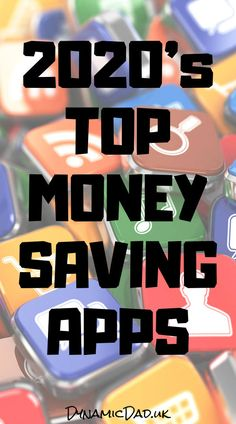 Best Money Saving Apps for 2020 - use the power of your phone to save money and make money on all your everyday expenses! Step Parenting, Parenting Hacks, Money Tips, Money Saving Tips, Saving For Retirement, Investing Money, Budgeting Money, Mom Advice, Money Management