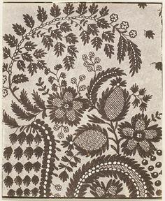 cocoroachchanel:  William Henry Fox Talbot,Lace, 1841