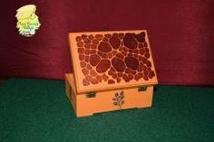 caja de madera-3 Joyero imitación mosaico