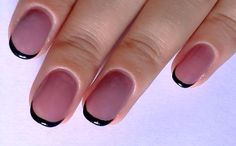 How To Make the Nail Bed Look Longer Tutorial