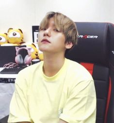Image shared by A. Find images and videos about exo, boys and korean on We Heart It - the app to get lost in what you love. Baekhyun, Park Chanyeol, K Pop, Exo Ot12, Chanbaek, Kpop Exo, Exo K, Xiuchen, Hapkido