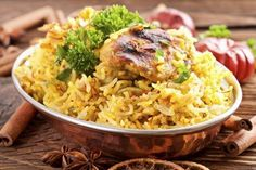 9 kinds of biryani every food lover must know - The Times of India