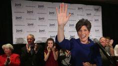 Key GOP senator: 'Reaganesque' candidate would win Iowa Straw Poll | TheHill