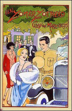 Cissy van Marxveldt : 'n Zomerzotheid Writer's Block, Books To Read, My Books, Good Old Times, Famous Books, Best Novels, Film Books, Sweet Memories, Love Book