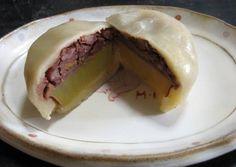 Ikinari Dango Recipe -  Yummy this dish is very delicous. Let's make Ikinari Dango in your home!