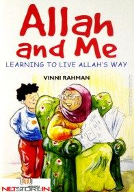 Allah and Me- Buy Islamic Books @ Best Price