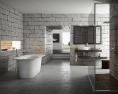 A Banheira Monaco tem design minimalista, sendo uma releitura das banheiras antigas, mas com toques modernos. A banheira Monaco tem linhas futurísticas e é produzida em uma única peça maciça. Esta banheira de design único e fácil instalação, tem linhas que descem graciosamente ao piso e possibilita a criação do banheiro de seus sonhos, um legítimo spa em casa para seu relaxamento e bem estar  http://www.banheirasdoka.com.br/banheiras/banheiras-contemporaneas/17/banheira-monaco.html