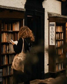Image about girl in Books / Bibliophile 📚📖 by Thomas Carlyle, Brown Aesthetic, Aesthetic Grunge, Bibliophile, Belle Photo, Aesthetic Pictures, Book Worms, Light In The Dark, Book Lovers