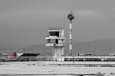 Abandoned Airport