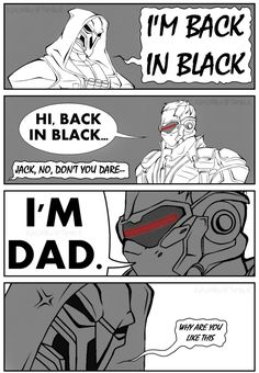 True Dad Material by Fayolinn