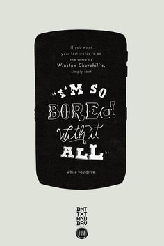 Typeverything.com - Lettering by Mario Niveo(via Fiat: Churchill | Ads of the World™)