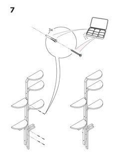 Manual to build other an furniture with the stool Frosta from Ikea. Frosta, Ikea Hack, Manual, Stool, Architecture, Furniture, Tutorials, Arquitetura, Textbook