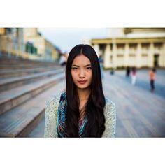 Photographed in Ulaanbaatar, Mongolia. #TheAtlasOfBeauty #Mongolia #AroundTheWorld