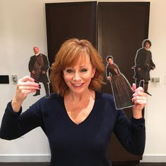 """11.1k Likes, 102 Comments - Reba (@reba) on Instagram: """"I loved my C2C trip to Europe but didn't see any of the Outlander gang:(((. Love these!…"""""""