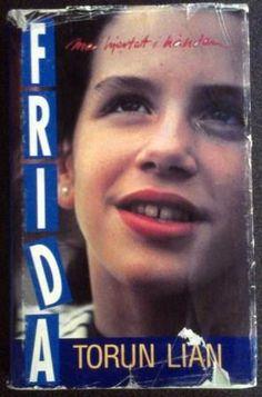 Torun Lian Frida  - med hjertet i hånden Boken bak tv-serien om Frida Utgitt av Aschehoug / Ungdomsbokklubben 1991 Movies, Movie Posters, Photo Illustration, Film Poster, Films, Popcorn Posters, Film Posters, Movie Quotes, Movie