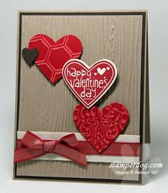 Barking for the Last Chance - Stampin' Up! Demonstrator Ann M. Clemmer & Stamper Dog Card Ideas