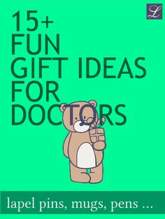 15 Doctor Appreciation Gift Ideas